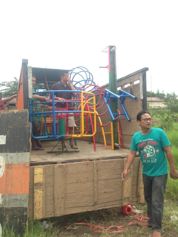 Peraga Outdoor Bandung